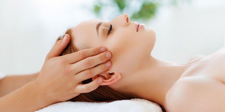 Balneoterapia a rôzne druhy relaxačných masáží v salóne Alster