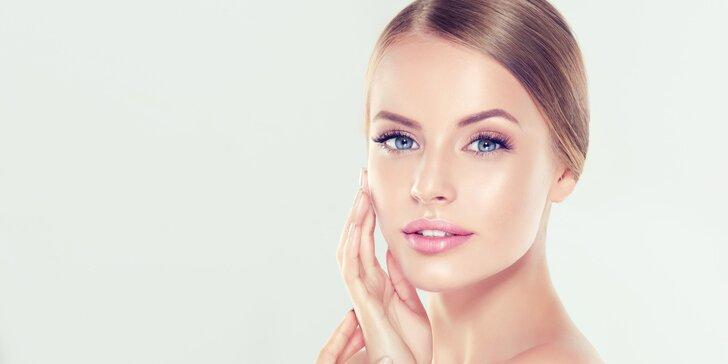 Laserové ošetrenia: odstránenie cievok na tvári či lifting pleti