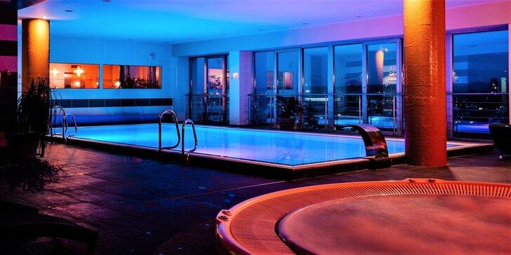 Veľkonočný pobyt s neobmedzeným wellness s gurmánskou večerou v hoteli HOLIDAY INN Žilina****
