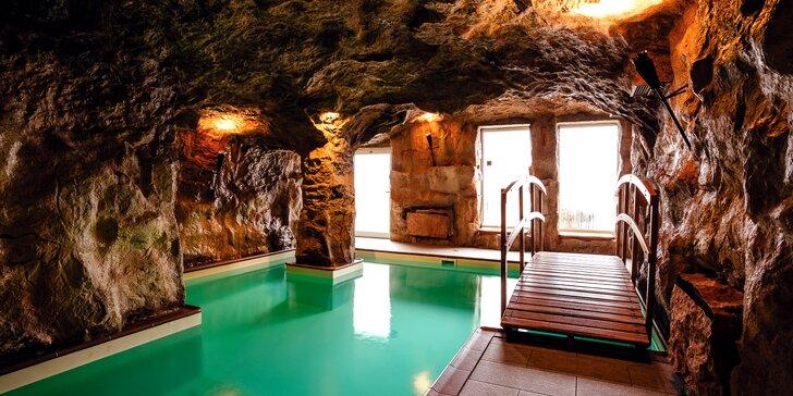 Zimný pobyt v lone kysuckej prírody – 4* hotel Husárik s chutnou polpenziou, neobmedzeným bazénom a fitness