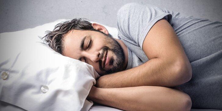 Obnovte kvalitu vášho spánku s vyšetrením v Spánkovom centre REM
