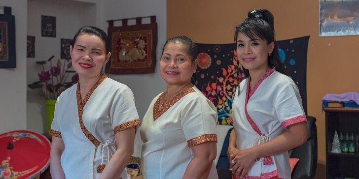 Siriporn thai masáž salón