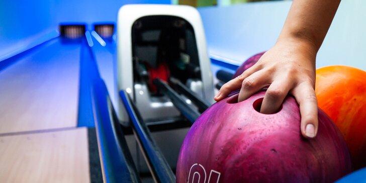 Zabavte sa s partiou v Bowling/Sport Bare Solinky!