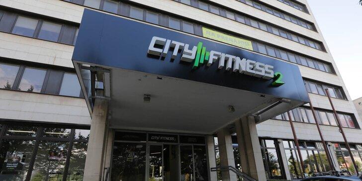 City fitness 2