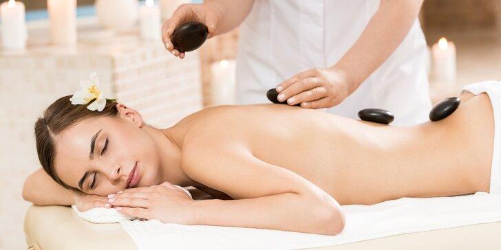 Harmonizujúce masáže v 7 SPA: v ponuke aj darčekové poukazy!