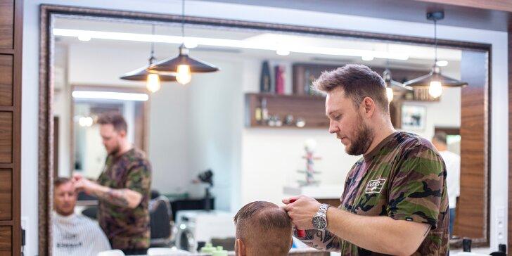 MMG Freedom Barbers