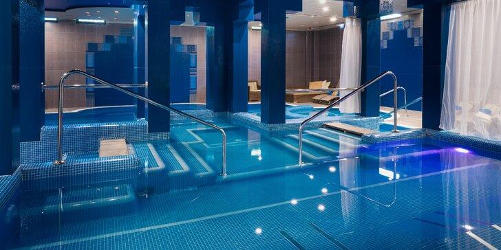 Golden Ball Club Wellness Hotel & SPA****