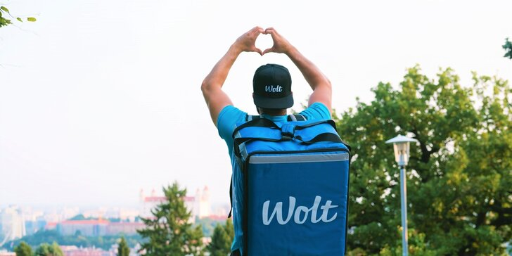 WOLT Slovensko
