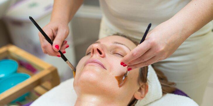 Voucher na 25 - 30 % zľavu na všetky procedúry v Centre krásy Marsella