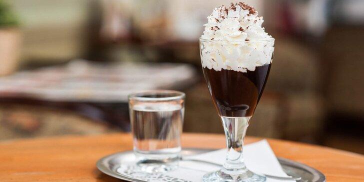 Dajte si pravú belgickú horúcu čokoládu, na výber až z 12 príchutí