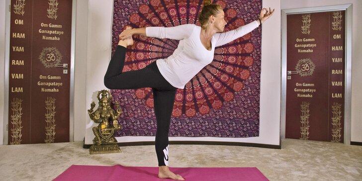 Precvičte celé svoje telo: online kurz jogy pre začiatočníkov