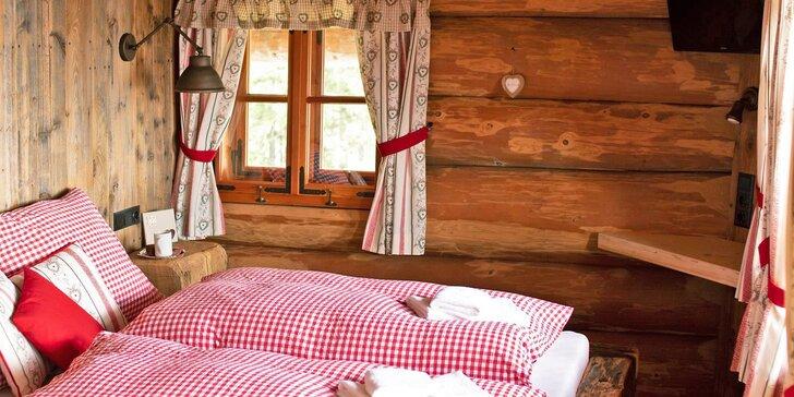 Jar alebo leto v rakúskych Alpách: pobyt v horskej chate s polpenziou