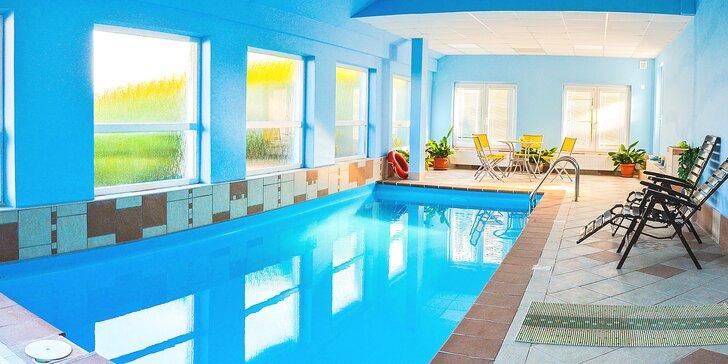 Letný romantický pobyt pre dvoch v Hoteli Stofing*** s možnosťou ochutnávky vína