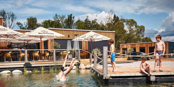Novovybudovaný Demänová Rezort v škandinávskom štýle s novými apartmánmi, wellness, KIDS zónou a najmodernejšími atrakciami pre všetkých