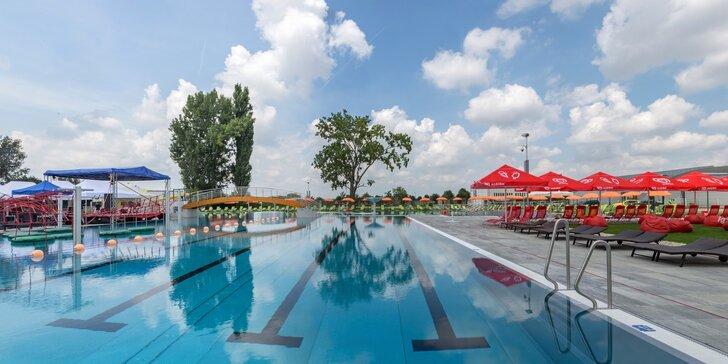 Skvelé leto pre celú rodinu v obľúbenom hoteli HOLIDAY INN Trnava****