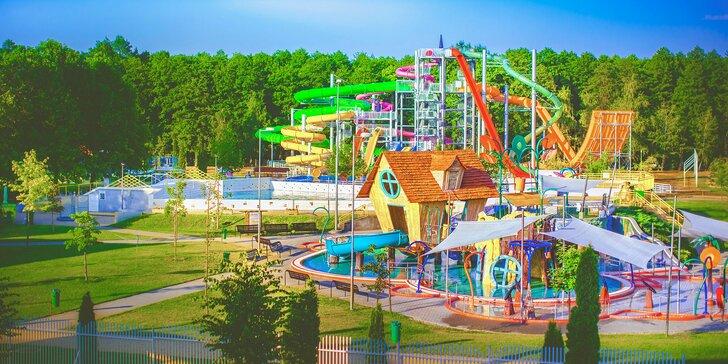 Wellness dovolenka v známom mestečku Zalakaros oproti kúpeľom a aquaparku
