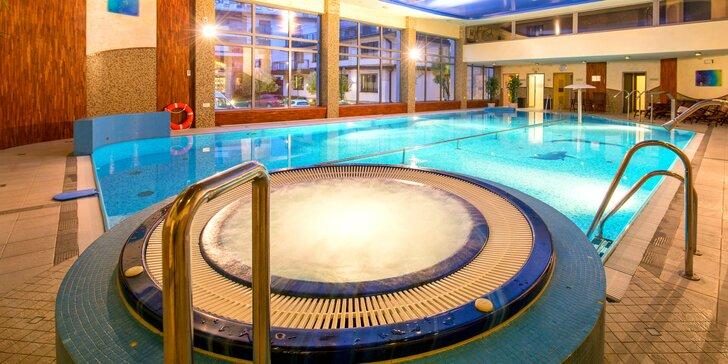 Exkluzívny WELLNESS & SPA pobyt v adult friendly Hoteli Prezydent**** v poľskej Krynici