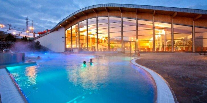 Wellness dovolenka v Białke Tatrzańskej aj s variantom so vstupmi do aquaparku Terma Bania