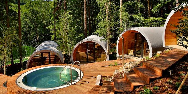 Pobyt so vstupom na kúpalisko alebo do legendárneho saunového sveta Zelená Žaba