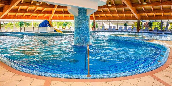 Rodinná dovolenka v apartmánovom resorte Villapark: deti do 12 rokov zdarma!