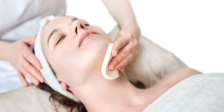 Kvalitné kozmetické služby a ošetrenia pleti profesionálnou kozmetičkou