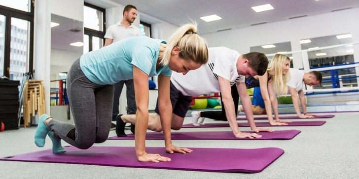 Chudnite zdravo a pohodlne s online redukčným plánom, cvičeniami a vyšetreniami