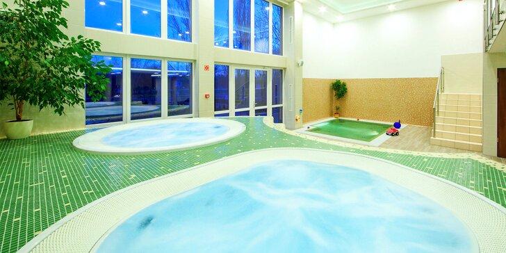 Rodinný hotel pri krásnom Balatone: wellness a moderné izby s terasou
