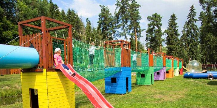 Zabavný park Liptov