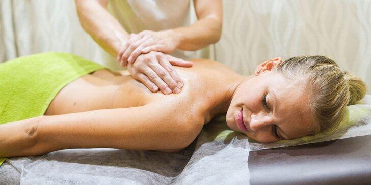 Niekoľko druhov špeciálnych masáží na posilnenie vášho zdravia