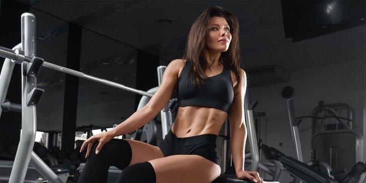Efektívne cvičenie na rekondičných stoloch: v ponuke aj permanentka + diagnostika ZADARMO