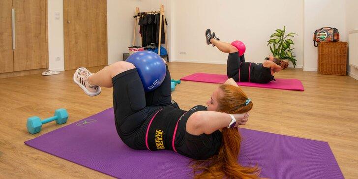 Schudnite s cvičením 21. storočia EMS: skúšobný tréning alebo permanentka
