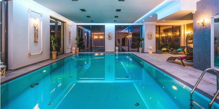 4* hotel v centre Zakopaného: prvotriedne služby, maximálny komfort a neobmedzený vstup do wellness