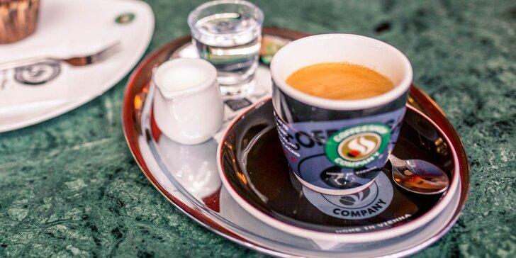 Exkluzívne espresso alebo osviežujúci shake podľa vlastného výberu