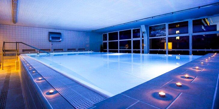 Úžasný pobyt v hoteli Máj Piešťany*** s množstvom liečebných procedúr