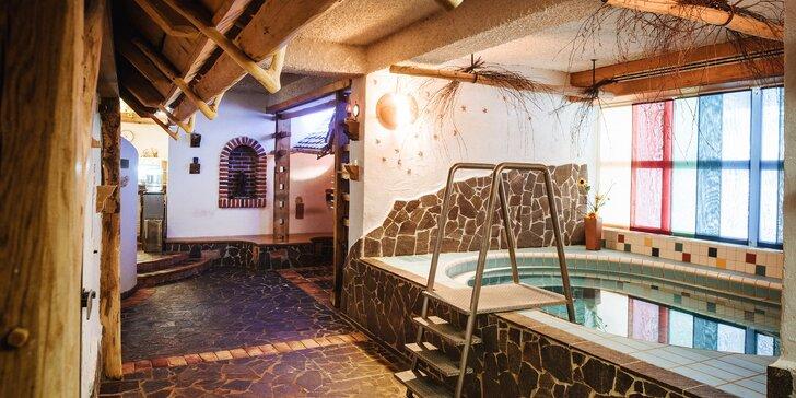 Wellness pobyt v slovinskom Zreče: termálny komplex, sauny, polpenzia aj skipass