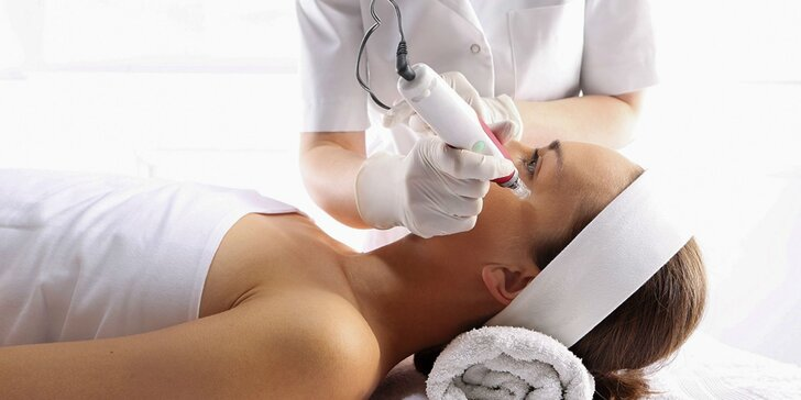 Mezoterapia tváre pre pevnú a pružnú pokožku