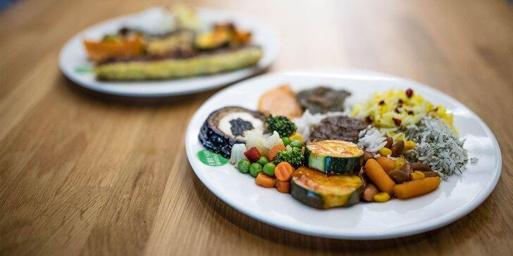 Perzské špeciality v reštaurácii Saffron: vo Freshmarkete a v petržalských Slnečniciach