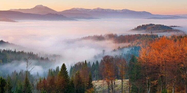 Penzión Severka: Dotknite sa malebnej Oravskej prírody s batohom plným zliav