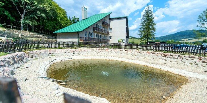 Silvestrovský wellness pobyt neďaleko prekrásnych Bardejovských kúpeľov