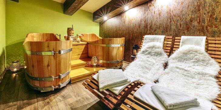 Relaxačný pobyt v pivných kúpeľoch: kúpeľ alebo neobmedzená konzumácia piva + prehliadka pivovaru a polpenzia