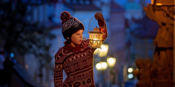 Hľadanie pokladov v Bratislave - dobrodružstvo pre rodiny s deťmi