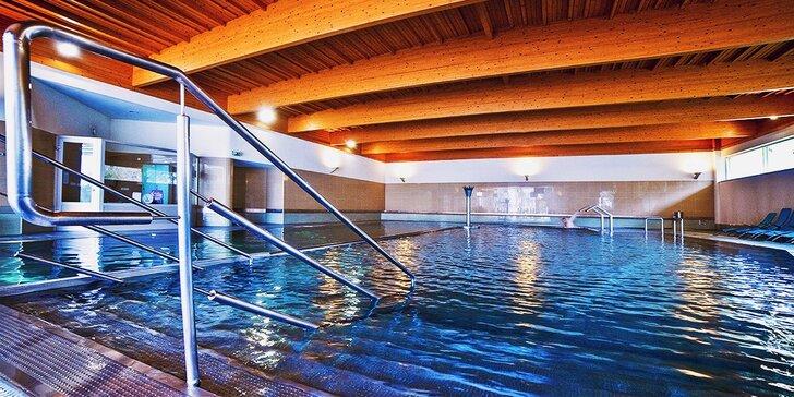 Jedinečný Hotel Hviezda*** s bazénom a wellness