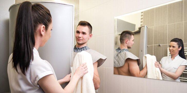 Kryoterapia v Hoteli Turiec: v ponuke aj permanentky
