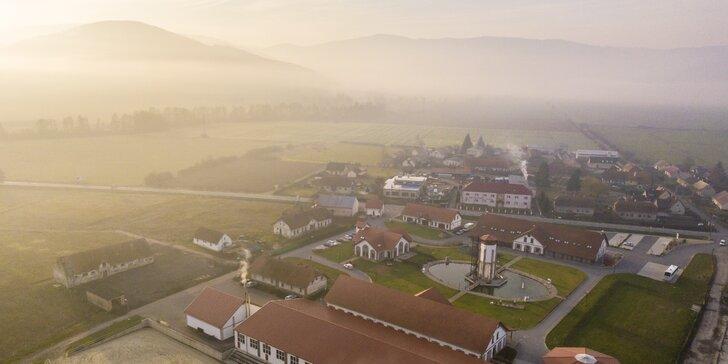 Jazdecký a športovo rekreačný areál Masarykov dvor