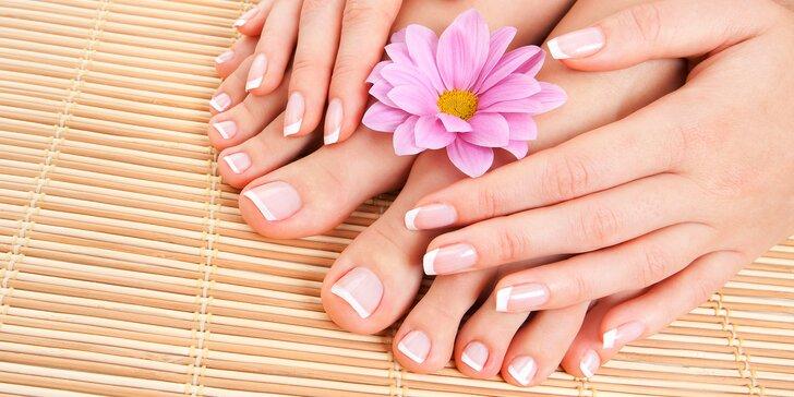 Pochváľte sa krásnymi nechtami na rukách i nohách