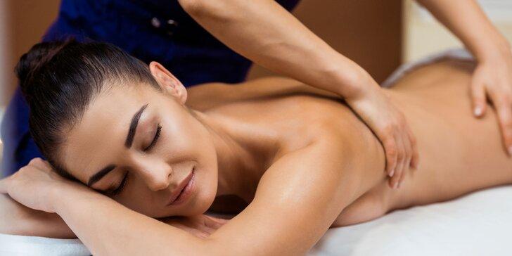 120 min v privátnej fínskej saune a 30 min klasická masáž pre 2 osoby