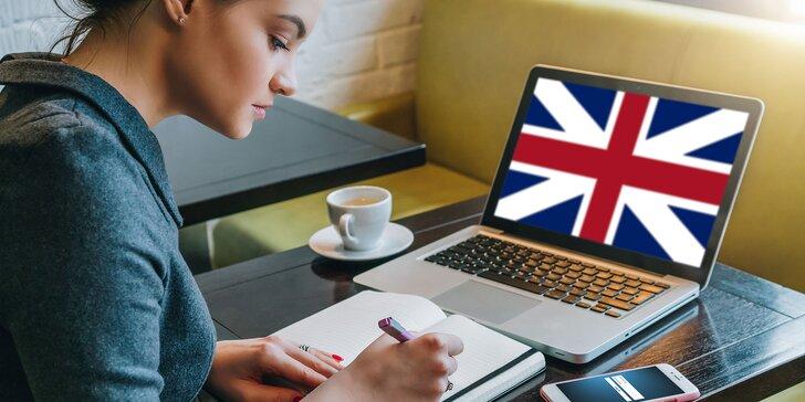 Online konverzačné kurzy angličtiny, ruštiny, nemčiny, francúzštiny, taliančiny či španielčiny
