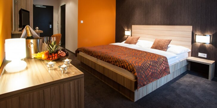 Aktívny pobyt v HOTELI TENIS **** s množstvom aktivít pre celú rodinu
