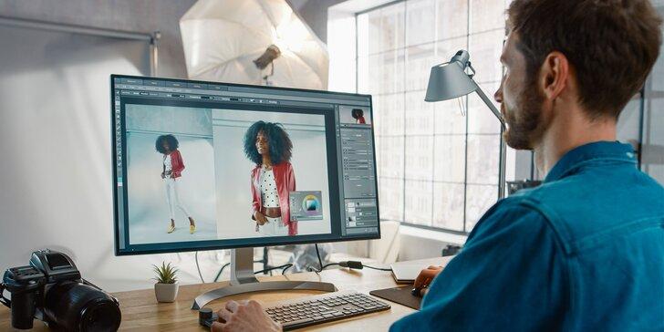 Jedinečné ONLINE KURZY pre grafikov, marketérov, osobnosti sociálnych sietí či gastro priemyslu