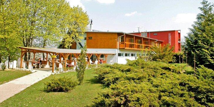 🌞 KÚP teraz, využi v LETE: Wellness pobyt v Piešťanoch s panoramatickým výhľadom, s polpenziou, privátnym wellness a relaxačnými procedúrami